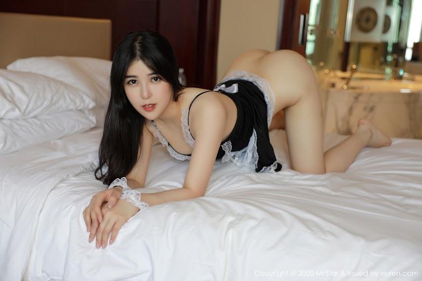 [MFStar] 2020-10-09 Vol.398 Han JinganReal Street Angels